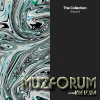 Juicebox Music/The Collection - Volume II (2019)