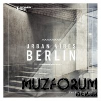 Urban Vibes Berlin, Vol. 7 (2019)