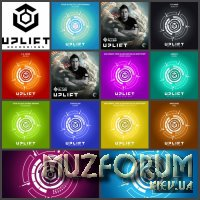 Label - Uplift Recordings (13 Releases) (2018) FLAC