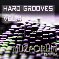 Hard Grooves Vol 4 (Compiled & Mixed By Abib Djinn) (2019)