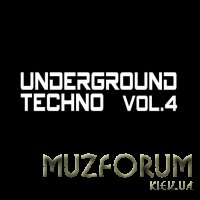 Underground Techno Vol 4 (Compiled & Mixed By Van Czar) (2019)