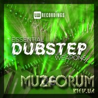 Essential Dubstep Weapons, Vol. 06 (2019)