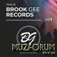 This Is Brook Gee Records Vol. 1 (2019)