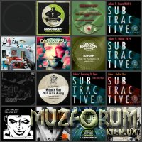 Beatport Music Releases Pack 720 (2019)