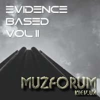 Triple Vision Music Group - Evidence Based Vol. 2 (2019)