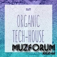Organic Tech-House, Vol. 6 (2019)
