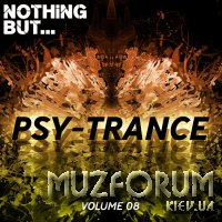 Nothing But... Psy Trance, Vol. 08 (2019)