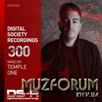 Digital Society - Digital Society Recordings 300 (2019)