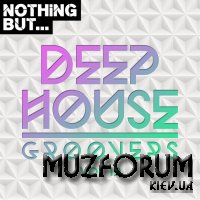 Nothing But... Deep House Groovers, Vol. 12 (2019)