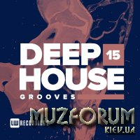 Deep House Grooves, Vol. 15 (2019)