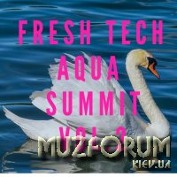 Fresh Tech Aqua Summit Vol 2 (2019)