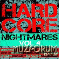 Hardcore Nightmares Vol. 4 (2019)