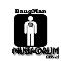 Bang Man - I'm The Guy (2019)