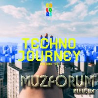 Techno Journey, Vol. 13 (2019)