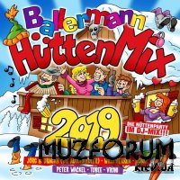 Zeppelin: Ballermann Hutten Mix 2019 (2019)