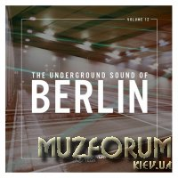 The Underground Sound of Berlin, Vol. 12 (2019)
