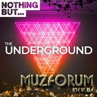Nothing But... The Underground, Vol. 13 (2019)