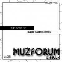 Magic Hand: The best of Magic Hand Records (2019)