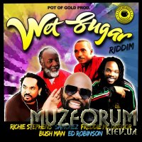 Wet Sugar Riddim (2019)