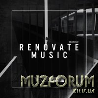 Renovate Music, Vol. 22 (2019)