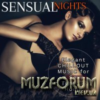 Sensual Nights Elegant (Chillout Music for Sexy Time at Home) (2019)