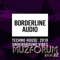 Borderline Audio 2019, Vol. 12 (2019)