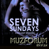 Seven Sundays (Chill Out Sessions), Vol. 1 (2019)