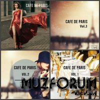 Cafe de Paris Collection (2014-2016) [FLAC]