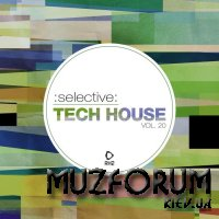 Selective Tech House, Vol. 20 (2019)