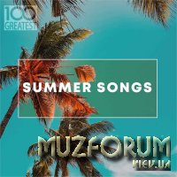 100 Greatest Summer Songs (2019) FLAC