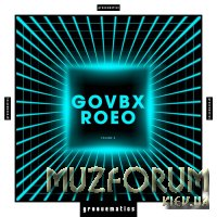 Groovebox, Vol. 5 (2019)
