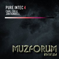 Pure Intec 4: Mixed by Carl Cox & Jon Rundell (2019) FLAC