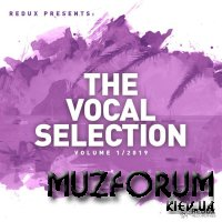 Redux Presents: The Vocal Selection, Vol. 1 (2019)
