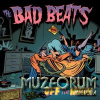 The Bad Beats - 2019 - Off the Hook (2019) FLAC