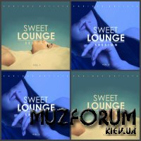 Sweet Lounge Session Vol 1-2 (2019) FLAC