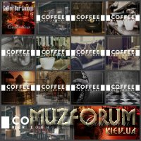 Coffee Bar Lounge: Collection, Vol. 1-12 (2017-2019) FLAC