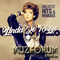 Linda Jo Rizzo - 2019 - Greatest Hits & Remixes (2019) FLAC