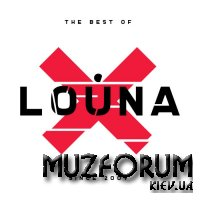 Louna - X (The Best Of) (2019)