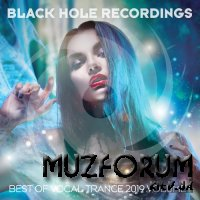 Black Hole presents Best of Vocal Trance 2019 Vol 1 (2019)