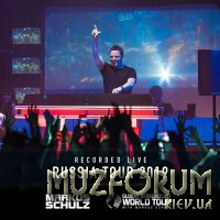Markus Schulz - Global DJ Broadcast (2019-06-06) World Tour Russia