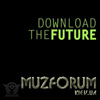 The Sektorz - Download The Future (2019)