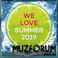 Polystar - We Love Summer 2019 (2019) FLAC