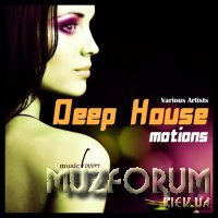 Deep House Motions, Vol. 1 (2019)