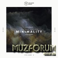 Voltaire Music pres. Minimality, Vol. 6 (2019)