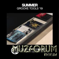 G&S House Music - Summer Groove Tools '19 (2019)