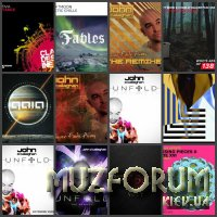 Flac Music Collection Pack 016 - Trance (2009-2019)