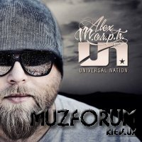 Alex M.O.R.P.H. - Universal Nation 218 (2019-06-24)
