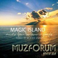 Magic Island Vol. 9 (Mixed by Roger Shah) (2019) FLAC