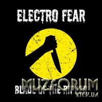 Electro Fear - Blade of the Ripper (2019)