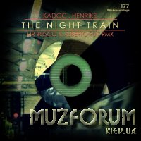 Kadoc - The Night Train Re-Edit 2017 (2019)